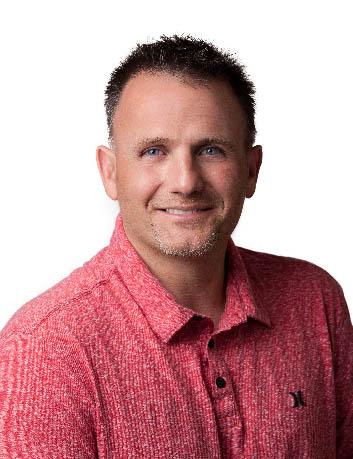 Shawn Bridger